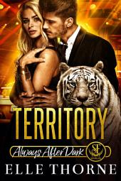 Territory: Shifters Forever Worlds