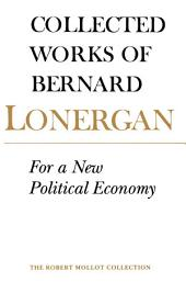 For a New Political Economy