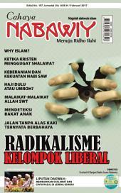 Cahaya Nabawiy - Radikalisme Kelompok Liberal: Membumikan Shalawat dan Cinta Rasul