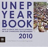 UNEP Year Book 2010 PDF