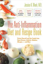 The Anti Inflammation Diet And Recipe Book Book PDF
