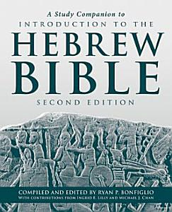 A Study Companion to Introduction to the Hebrew Bible Book