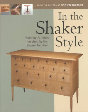 In the Shaker Style