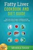 Fatty Liver Cookbook   Diet Guide