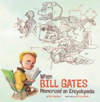 When Bill Gates Memorized an Encyclopedia PDF