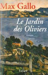 Le Jardin des Oliviers