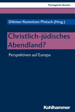 Christlich j  disches Abendland  PDF