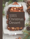 Oh  1001 Homemade Christmas Dessert Recipes PDF
