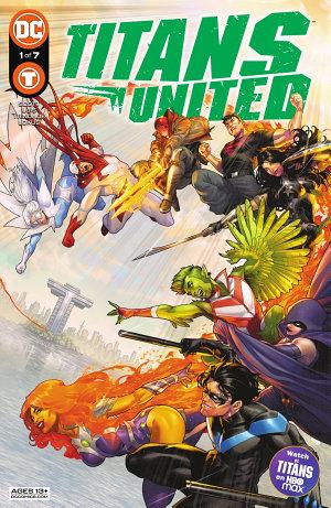 Titans United  2021    1