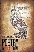 Poetry in True Form PDF