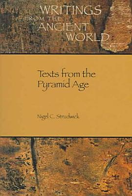 Texts from the Pyramid Age PDF