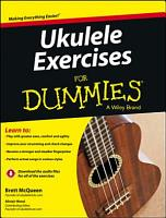 Ukulele Exercises For Dummies PDF