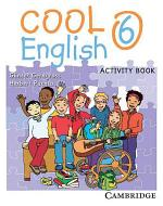 Cool English Level 6 Activity Book