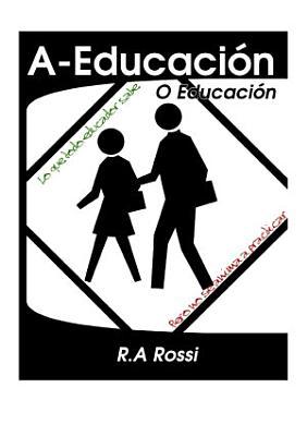 A Educacion o Educacion PDF