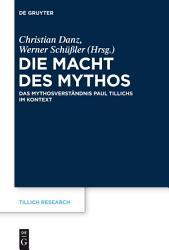 Die Macht des Mythos PDF