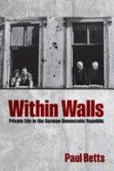 Within Walls PDF