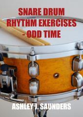 Snare Drum Rhythm Exercises - Odd Time