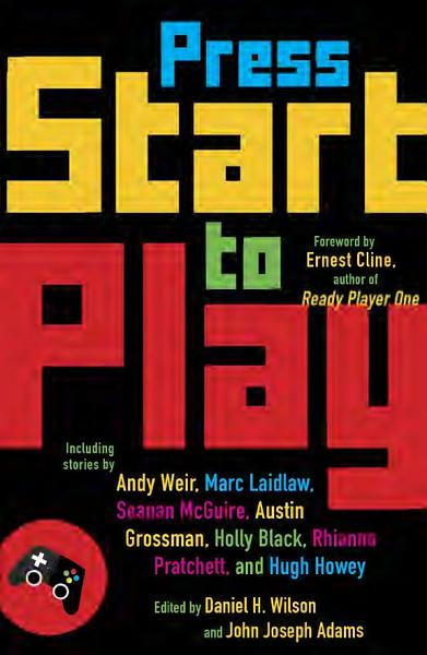 Download Press Start to Play Book