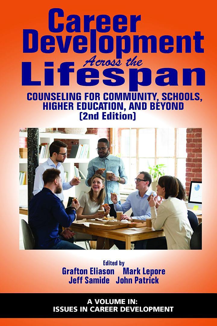 Career Development Across the Lifespan