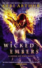 Wicked Embers