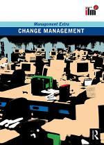 Change Management Revised Edition