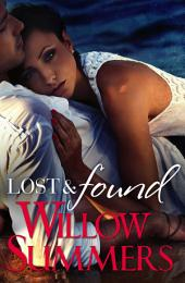 Lost and Found (Growing Pains #1)