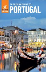 The Rough Guide to Portugal (Travel Guide eBook)