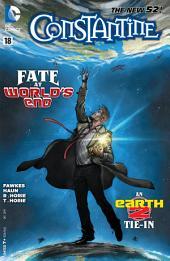 Constantine (2013-) #18