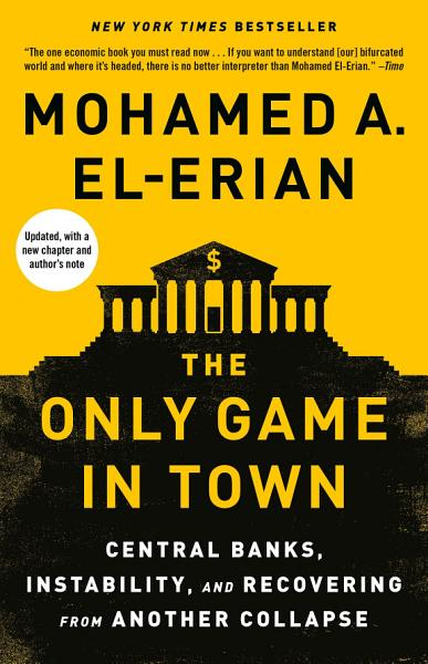 Download The Only Game in Town Book