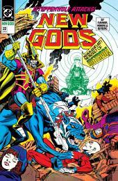 New Gods (1989-) #22