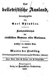 Martin, der Findling oder Denkwürdigkeiten eines Kammerdieners: 22/24