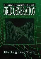 Fundamentals of Grid Generation PDF