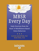 MBSR Every Day PDF