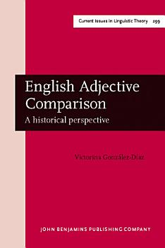 English Adjective Comparison PDF