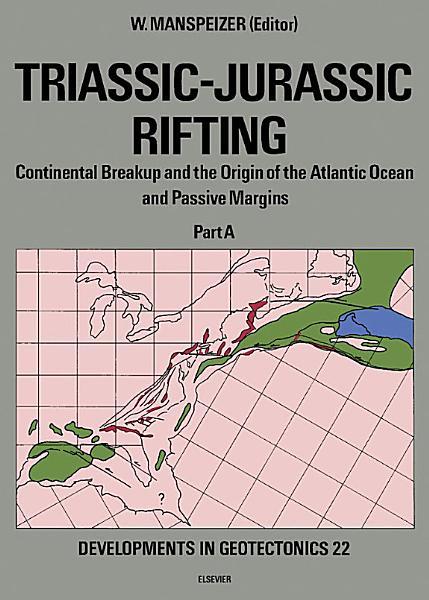 Triassic-Jurassic Rifting