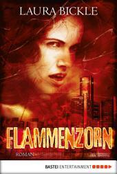 Flammenzorn: Roman