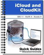 iCloud and CloudKit