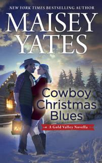 Cowboy Christmas Blues Book