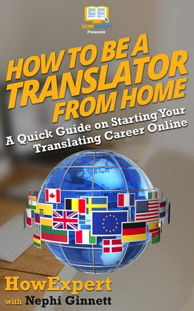How To Be a Translator From Home PDF