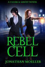 Cloak & Ghost: Rebel Cell
