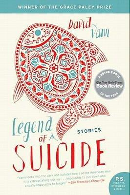 Legend of a Suicide
