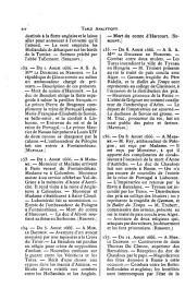 Les continuateurs de Loret: Juillet 1666-déc. 1667