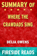 Summary of Where the Crawdads Sing by Delia Owens