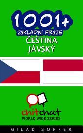 1001+ Základní Fráze Čeština - Jávský