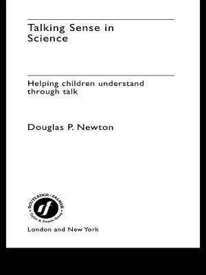 Talking Sense in Science PDF