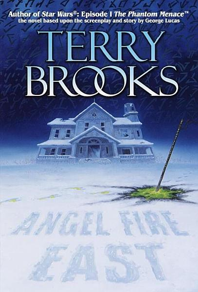 Download Angel Fire East Book
