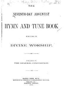 The Seventh Day Adventist Hymn and Tune Book PDF