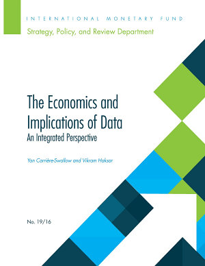 The Economics and Implications of Data
