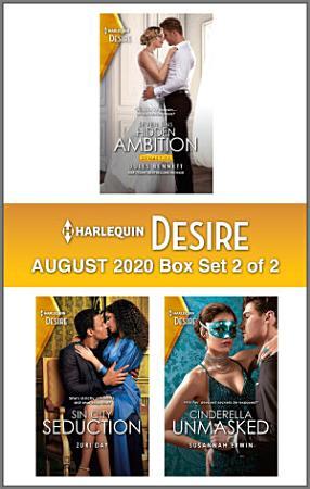 Harlequin Desire August 2020   Box 2 of 2 PDF