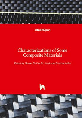 Characterizations of Some Composite Materials PDF